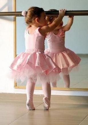 хореография для детей в Витебске